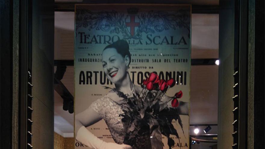 Escaparates y diseños de Dolce & Gabbana.
