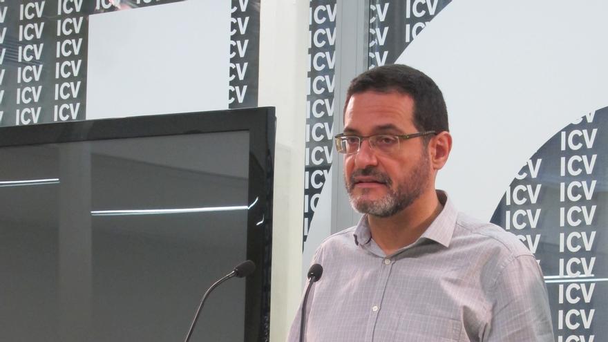 """ICV pide a Mas primar la consulta en su plan como """"única salida"""""""
