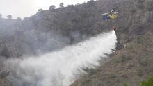Se abre a participación pública la orden que regula las campañas de prevención de incendios en la región