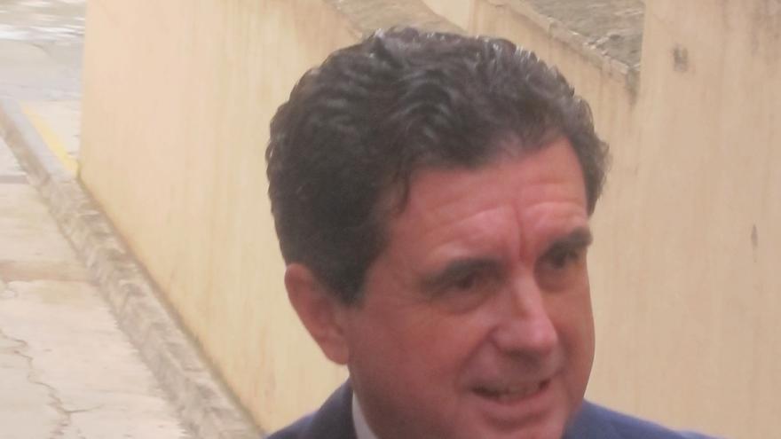 Matas pide que el juez indague un encargo a Miquel Barceló para compararlo con los foros de Nóos