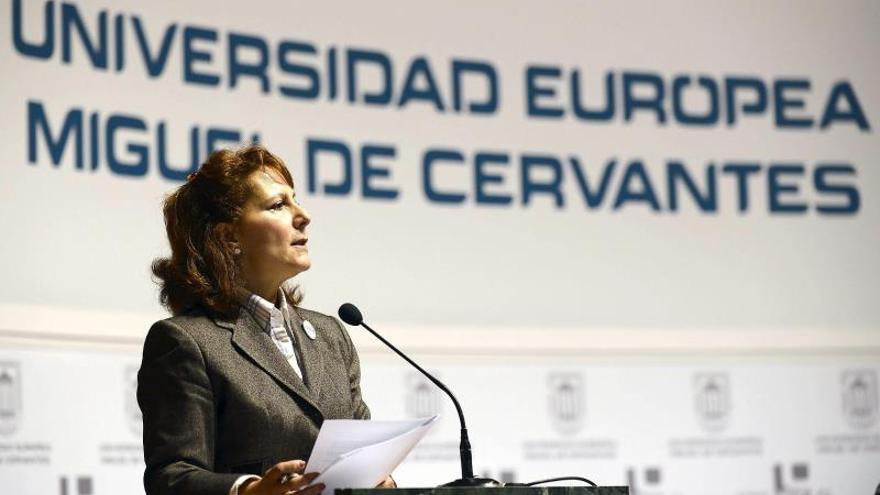La presidenta de la FAPE lamenta que la precariedad afecte a la independencia