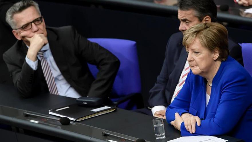Alemania teme que EEUU inicie una guerra comercial con Europa