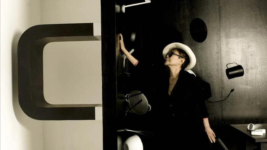 Sídney se rinde ante el mensaje de paz del arte conceptual de Yoko Ono