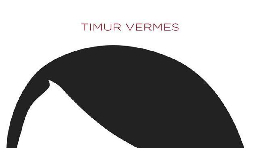 Ha vuelto, la sátira de Timur Vernes