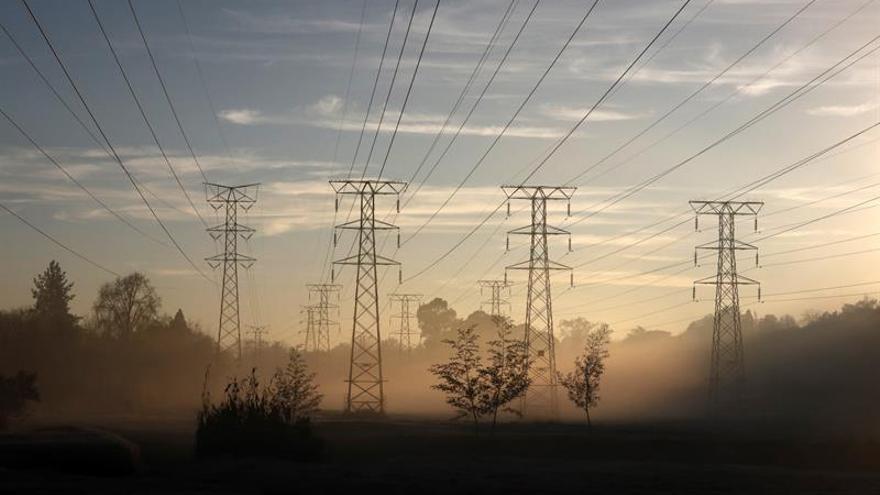 La energía dispara los precios industriales hasta el 4,1 % en junio
