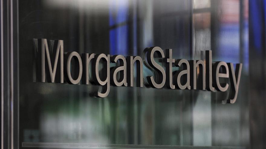 Morgan Stanley aumenta su beneficio un 56 % en el primer semestre del año