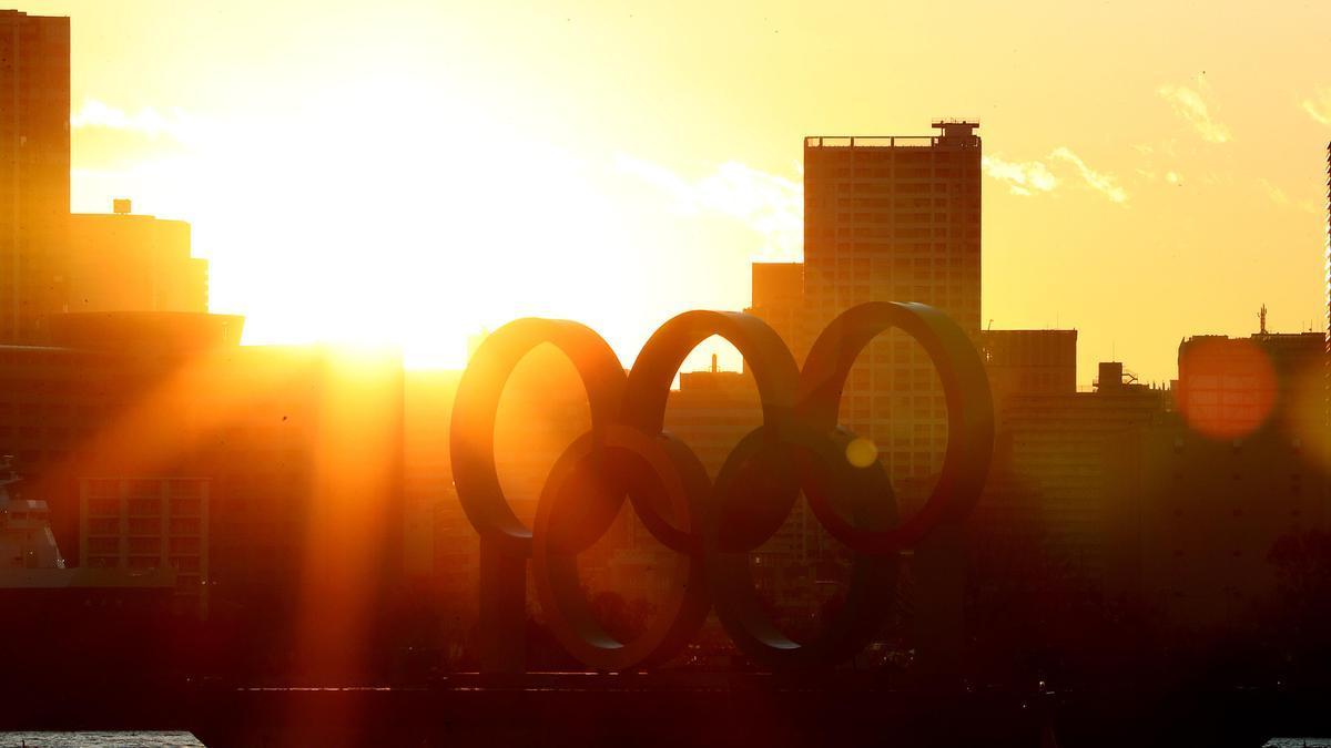 El viernes 23 comienzan los Juegos Olímpicos