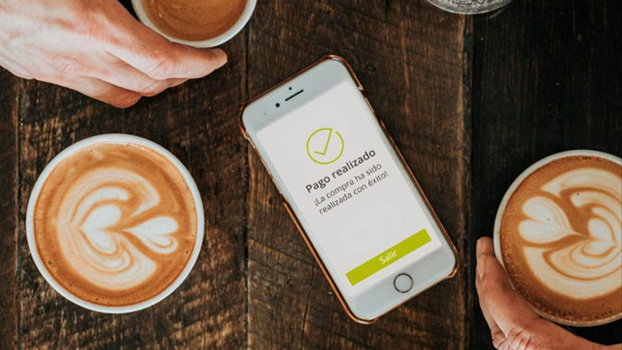 Bankia acaba de lanzar Waiap, un proveedor de servicios de pago.