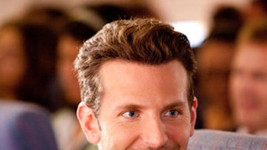 El actor Bradley Cooper