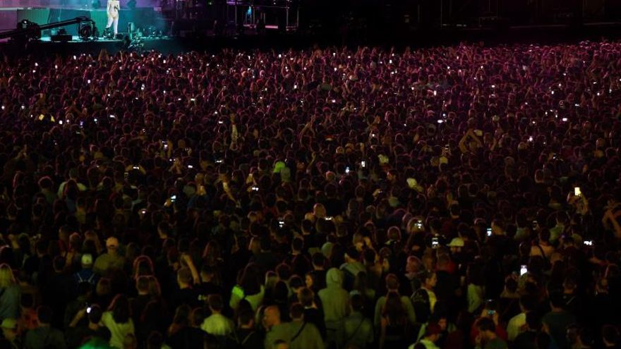 El Festival Primavera Sound suspende su edición de este año y volverá en 2021
