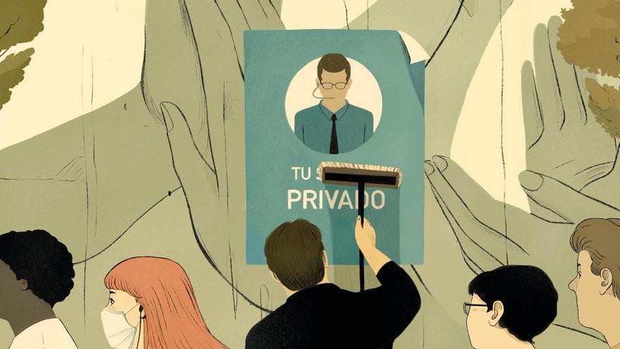 'Lo público, al rescate de los ciudadanos' ya disponible en formato e-book