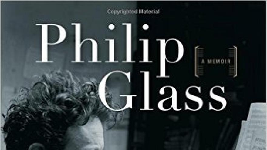 Palabras sin música, Philip Glass