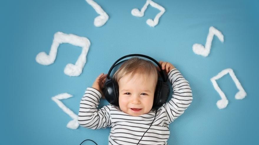 La BOS celebra este viernes, sábado y domingo sus tradicionales conciertos para bebés en el Palacio Euskalduna