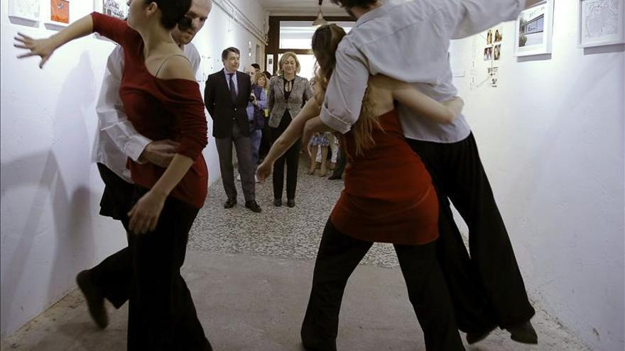De las cenizas de Escena Contemporánea, nace 'Surge Madrid'