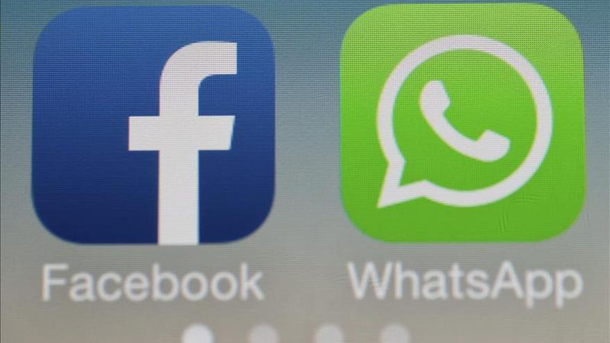 Un juez restablece el servicio de Whatsapp en Brasil tras doce horas mudo