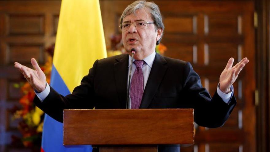 Colombia pide una reunión del Consejo de la OEA tras la renuncia de Evo Morales