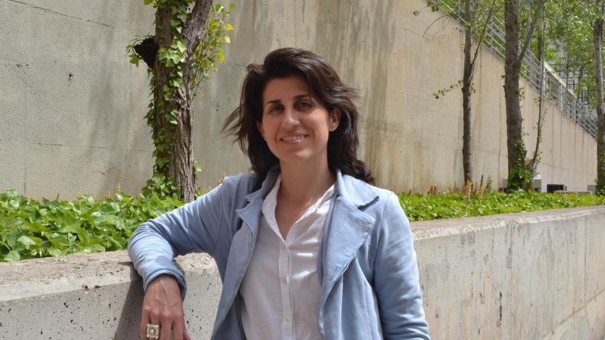 Itziar de Lecuona, investigadora Observatori de Bioètica i Dret