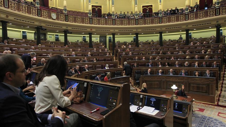 El Congreso intenta cerrar hoy la regulación de los lobbies en la reforma reglamentaria