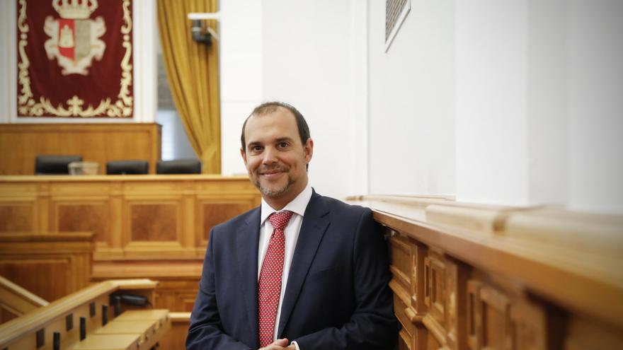 Desigualdad, despoblación y el reto del agua: los desafíos de la nueva legislatura para Pablo Bellido