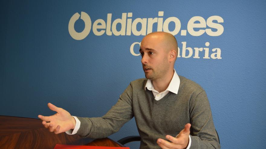 Israel Ruiz Salmón (IU).   R.A.
