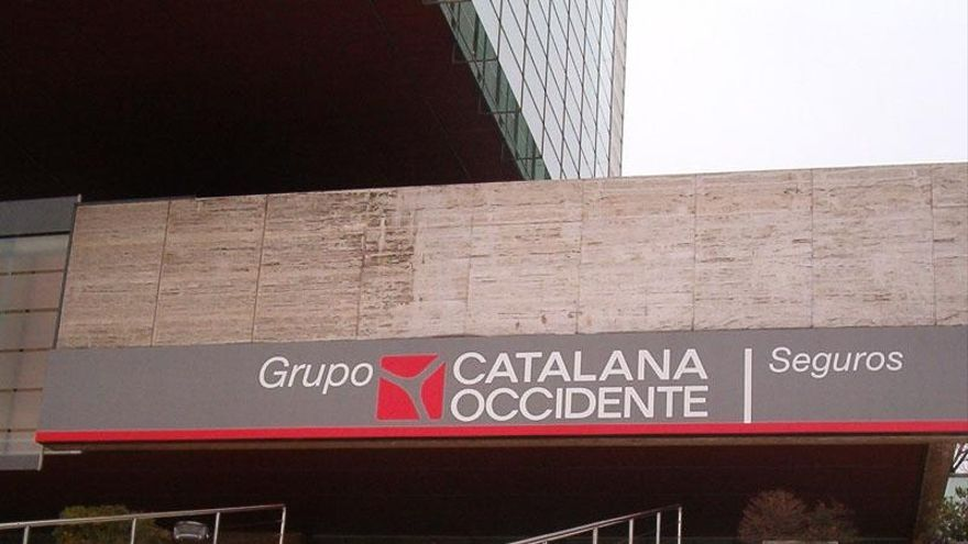 Catalana Occidente adquiere Seguros Groupama, que se llamará Plus Ultra