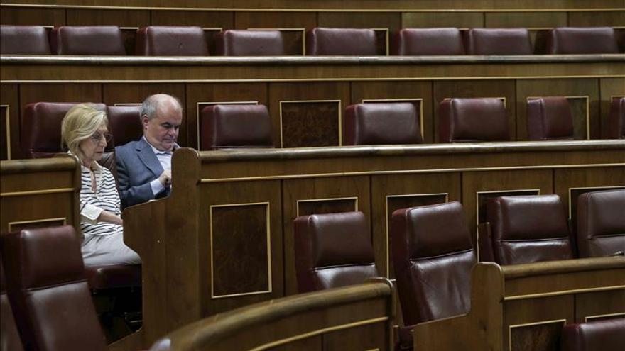 Gorriarán anuncia que no formará parte de la nueva dirección de UPyD