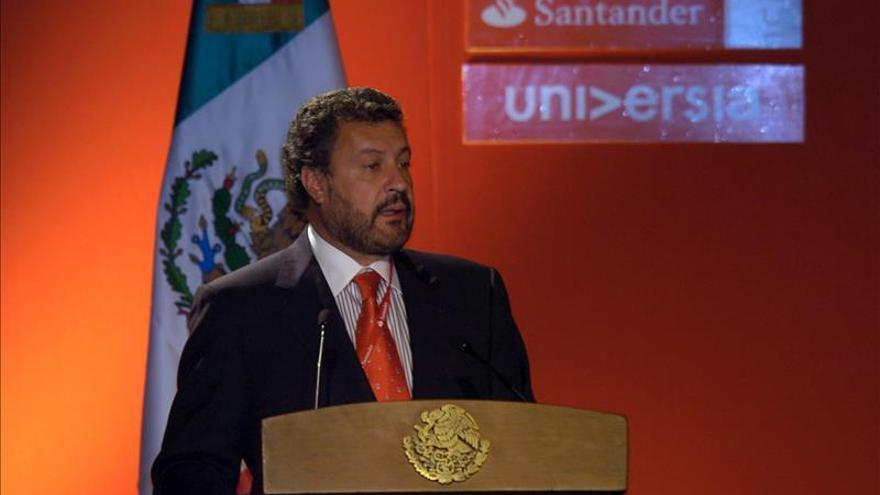 """Santander México no tiene """"ningún problema de cartera"""" con Abengoa en el país"""