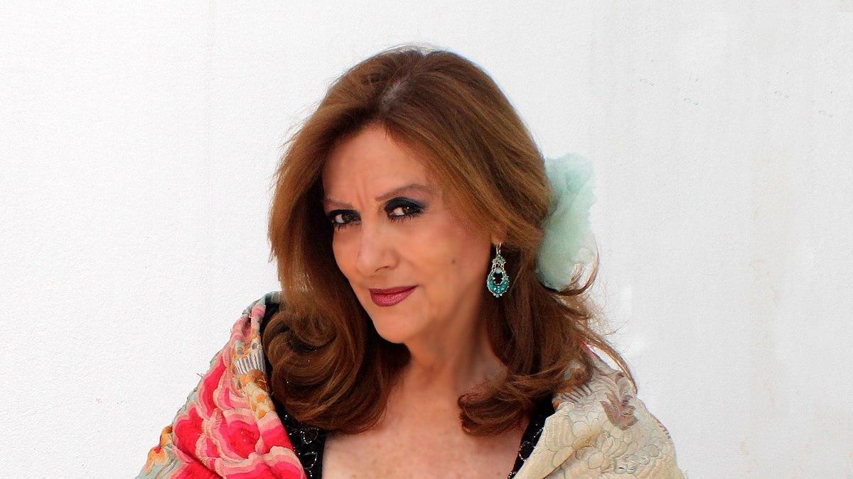Olga María Ramos, protagonista de una de las actividades