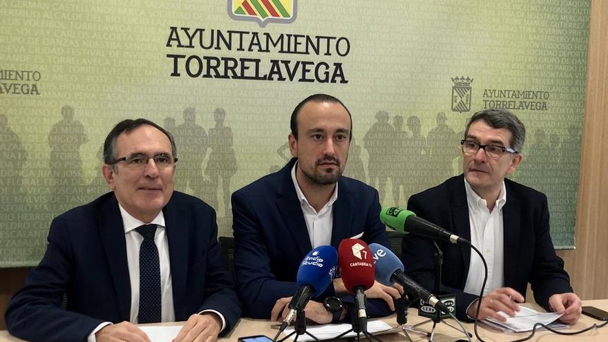 """PRC-PSOE presenta un Presupuesto de 51 millones, """"equilibrado, social e inversor"""""""