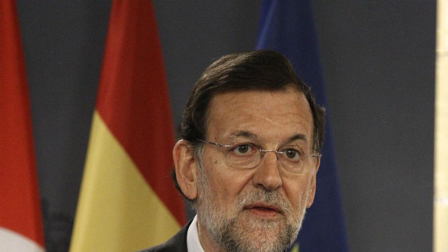 Rajoy preside el próximo jueves en Moncloa la tercera reunión del Consejo de Seguridad Nacional