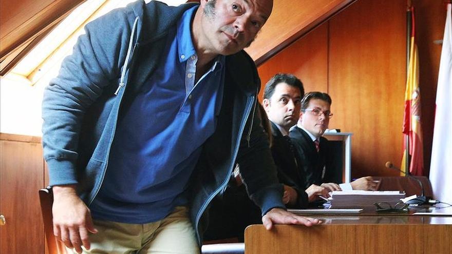 El acusado del crimen de Laredo dice que no se siente responsable y no recuerda