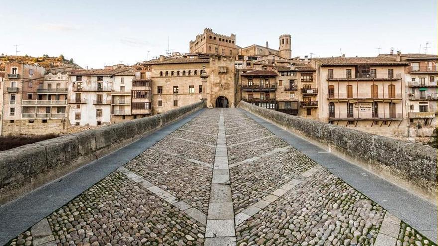 El Matarraña, el secreto mejor guardado de Teruel