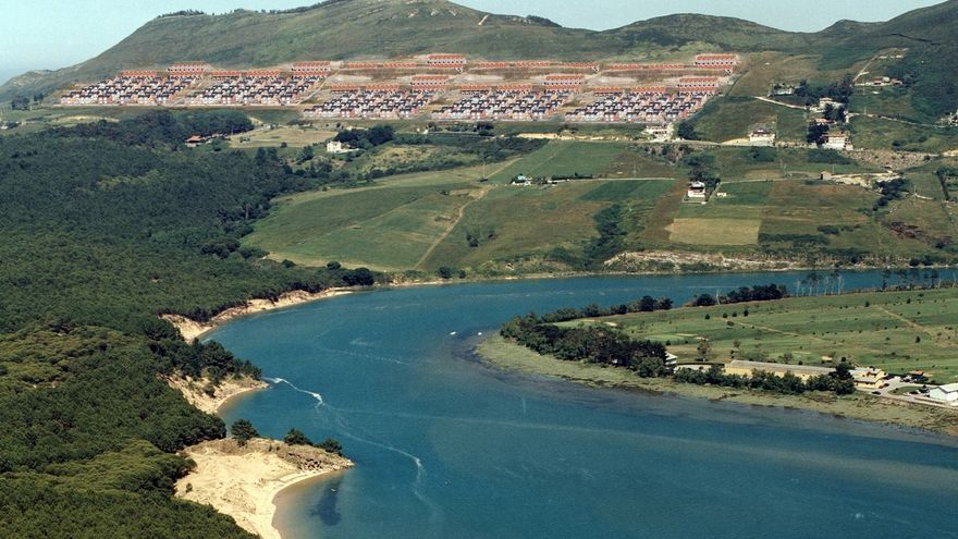 Conservacionistas alertan de un proyecto de 200 viviendas en la cara norte de La Picota