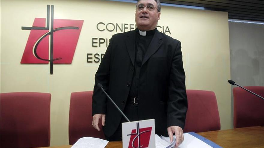 Los obispos recuerdan que no es encubrimiento no revelar un delito conocido en confesión