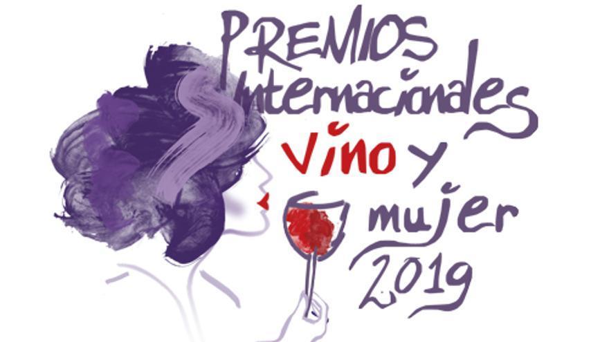 Premios Mujer y Vino 2019