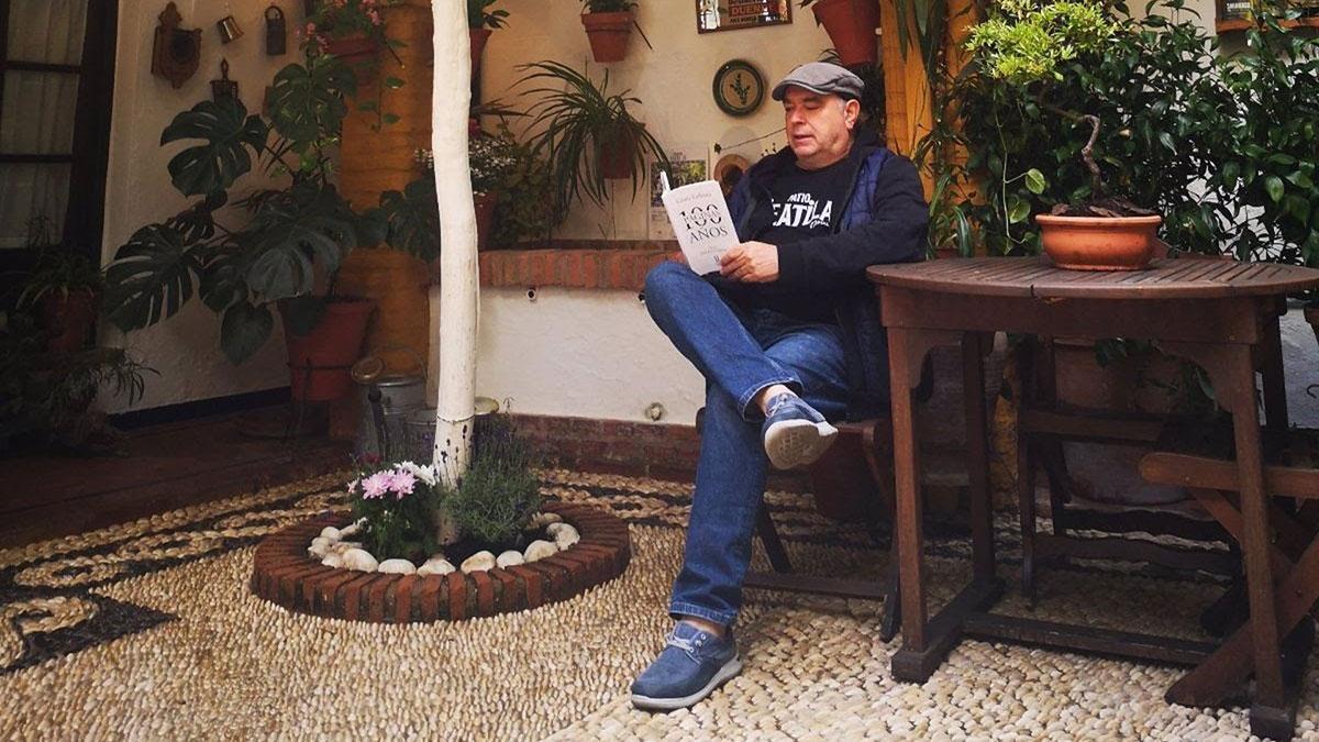 Rikardo González.
