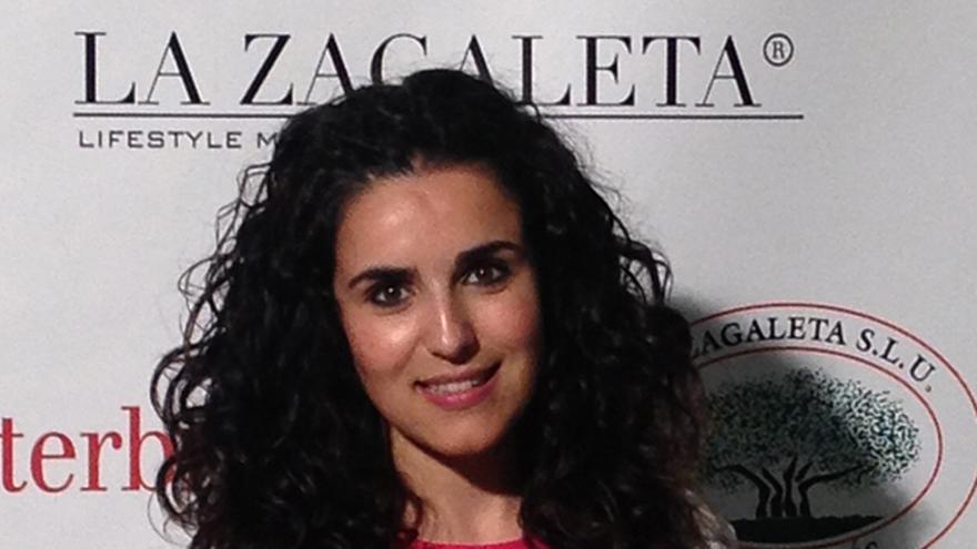 Manuela Aránega.