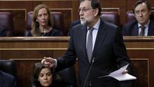 Fiscal archiva denuncia de Homs a Rajoy por desobediencia y la separa del 9N