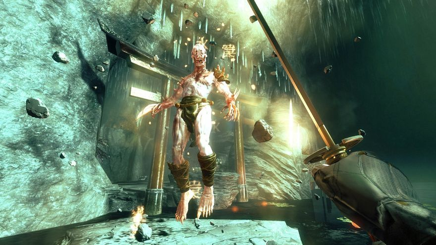 Shadow Warrior PS4 Xbox One