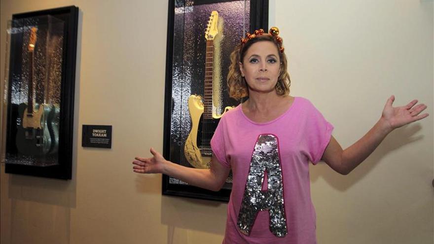 Ághata Ruiz de la Prada cree que hay un 'boom' por la moda en Latinoamérica