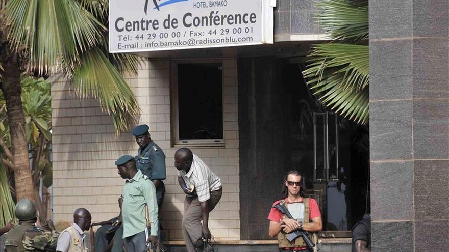 Gobierno de Mali decreta estado de emergencia de 10 días tras ataque a hotel