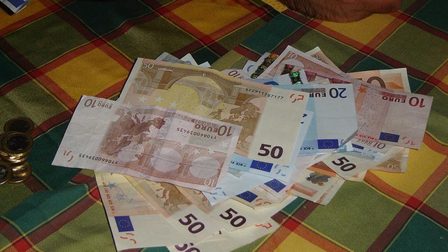 En Crowdsasuna, la cantidad que aporte cada donante se multiplica por dos (Foto: marco_ask | Flickr)