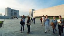 Unos 8.000 estudiantes de Grado comienzan sus clases este lunes en la Universidad de Navarra