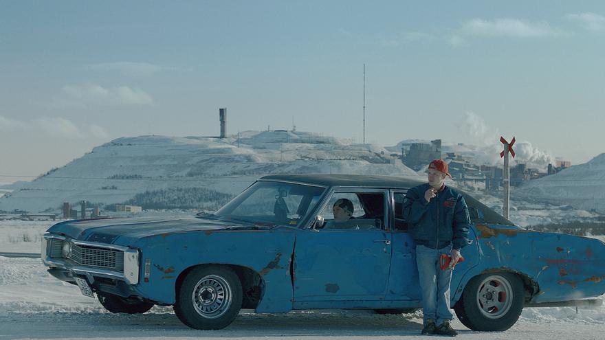 Broken Hill Blues, de la sueca Sofia Norlin (2013)