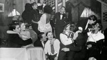Cabaret 'Le Monocle', 1930 |