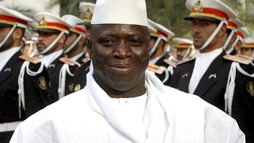 El Consejo de Seguridad de la ONU urge al presidente de Gambia a ceder el poder
