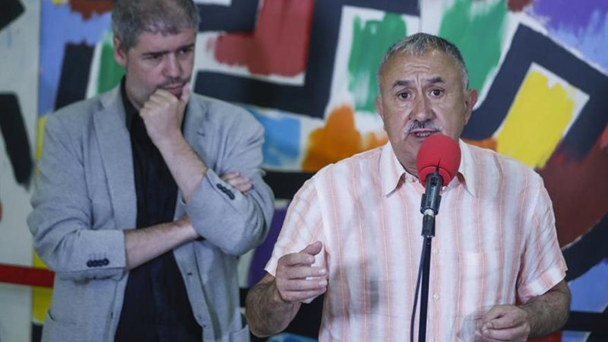 Los sindicatos ven insuficiente la actuación de la Inspección de Trabajo a Iberia