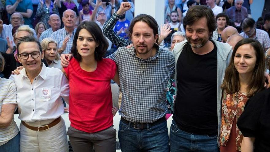 """Serra pide que la gente """"tome el poder"""" y vote en las elecciones de 10N"""