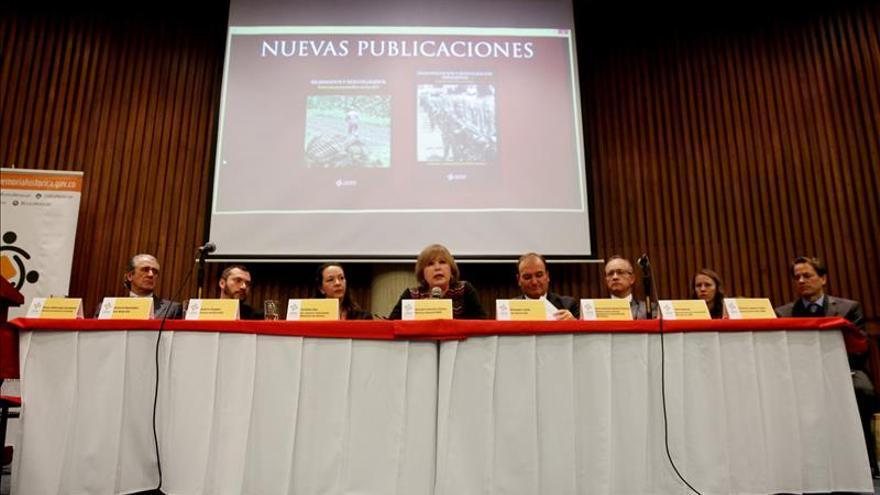 Grupos herederos de paramilitares, principales violadores de DDHH en Colombia