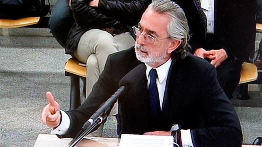 Correa declara hoy por tercer día en el macrojuicio de Gürtel